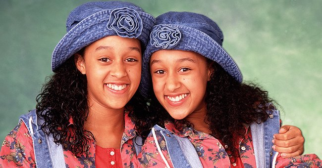 Tia Mowry Is Sad to Admit 'Sister, Sister' and 'The Game' Reboots Are Not Happening