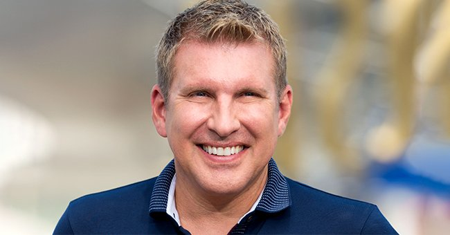 See Todd Chrisley & His Family's Sweet Posts Supporting Savannah Chrisley's New Cosmetics Line
