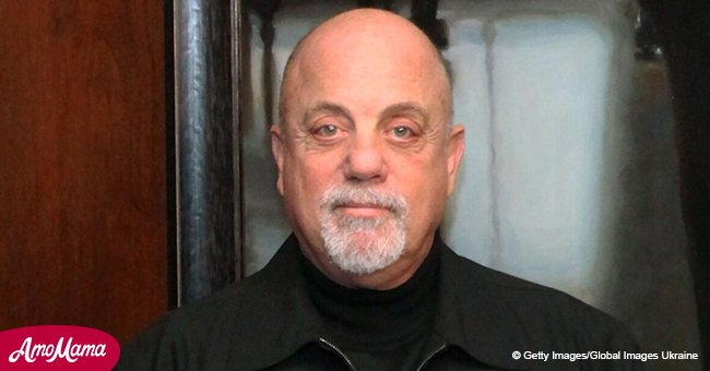 Billy Joel banned the sale of front row tickets to benefit 'the real fans,' not the rich