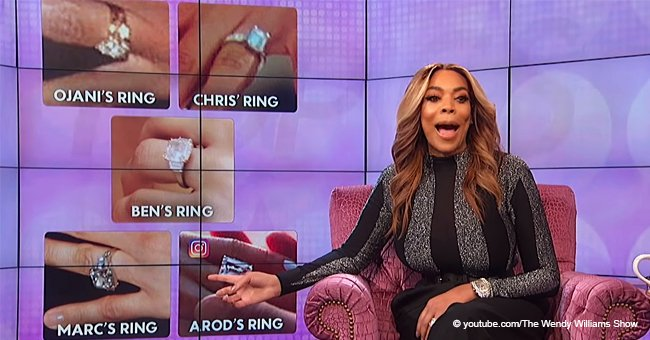 'He Spent Somewhere near $20,000,000': Wendy Williams Reviews J.Lo's Engagement in Detail