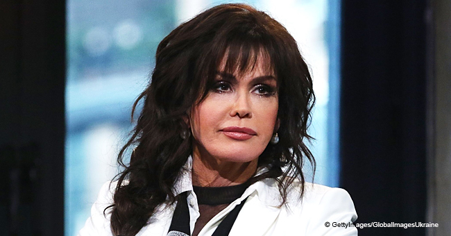 Marie Osmond Pays a Touching Birthday Tribute to Her Late Son 9 Years after His Suicide