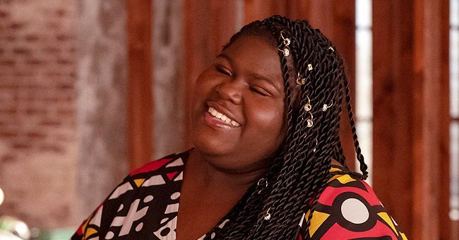 'Empire' Star Gabby Sidibe Shares Fun Fact about Her Fiancé Brandon Earning a Platinum Plaque