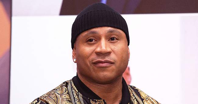 LL Cool J's Daughter Nina Is All Grown up & Shows off Her New Hair Color in a Recent Video