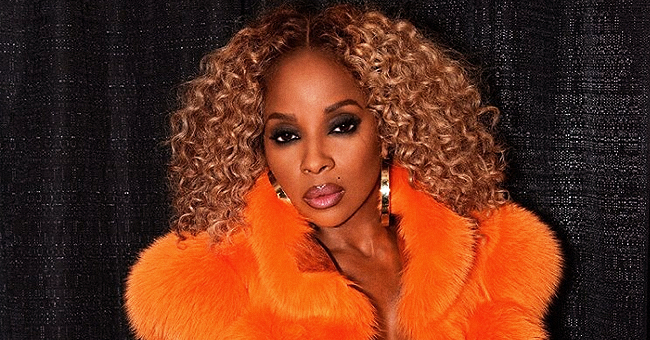 Mary J. Blige's Dad Nearly Died after Being Critically Stabbed by His Girlfriend