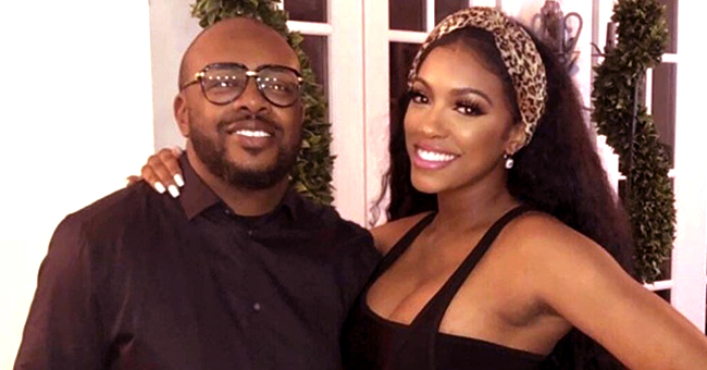Porsha Williams Sparks Rumors after July 4th Video of Baby Pilar in Daddy McKinley's Arms