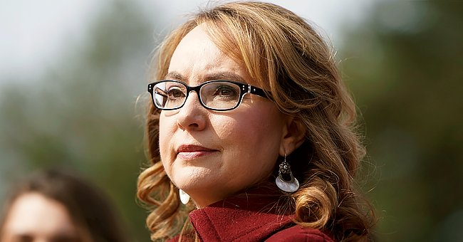 Former Lawmaker & Mass Shooting Survivor Gabby Giffords Reflects on Attack by Colorado Gunman