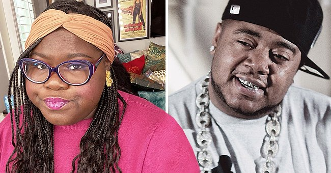 Gabby Sidibe & Fiancé Brandon Frankel Fire Back at Twista after He Body-Shamed Her in a Post