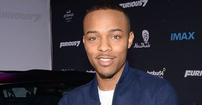 Watch Bow Wow Have Fun with His Eldest Child Shai in an Adorable Father-Daughter Video