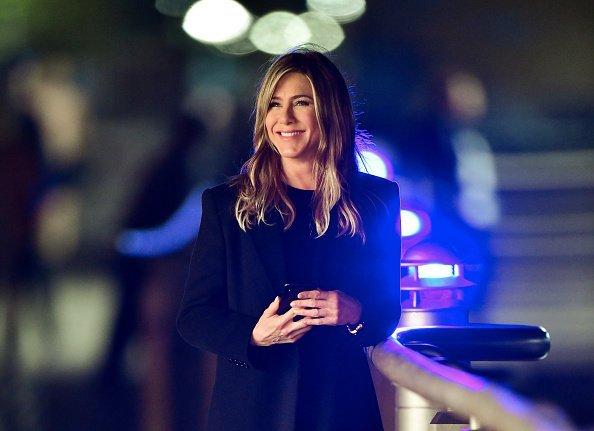 Jennifer Aniston / Photo: Getty Images