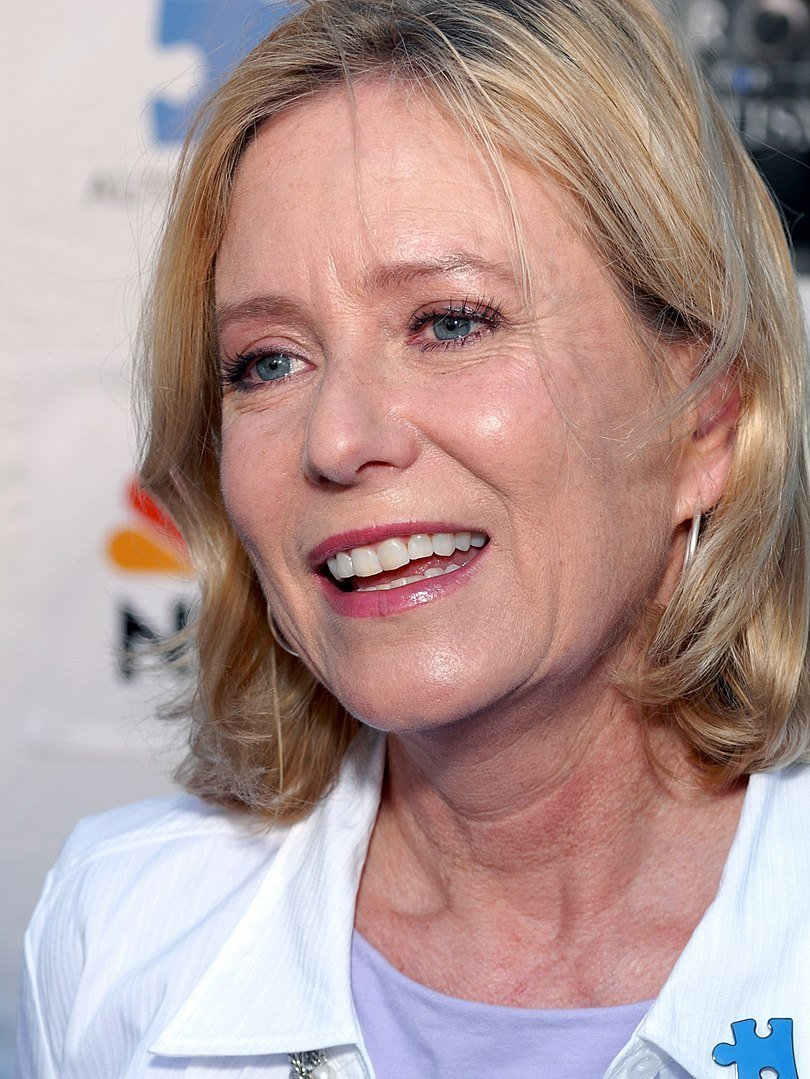 "Eve Plumb attending ""Heroes For Autism"" evnet at Avalon, Hollywood, CA on April 19, 2009 