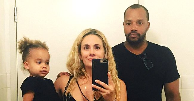 'Clueless' Actor Donald Faison Has Been Happily Married to 2nd Wife for 9 Years – Meet CaCee Cobb