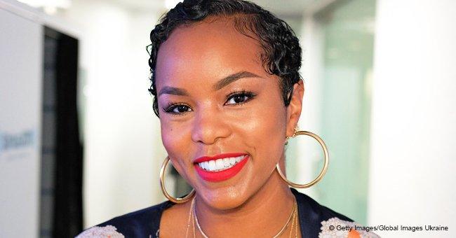Letoya Luckett Melts Hearts with New Photo of Husband Tommy Cradling Their Newborn Daughter