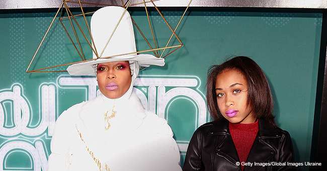 Erykah Badu's Daughter Belts out 'Dreamgirls' Hit 'One Night Only' (Video)