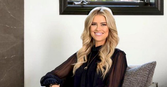 Fans Worry about Christina Anstead's Weight as She Posts 1st Pic with Son after Split from Ant