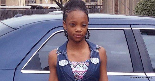 14-jähriges Mädchen zu 25 Jahren Gefängnis verurteilt wegen Mordes an bestem Freund