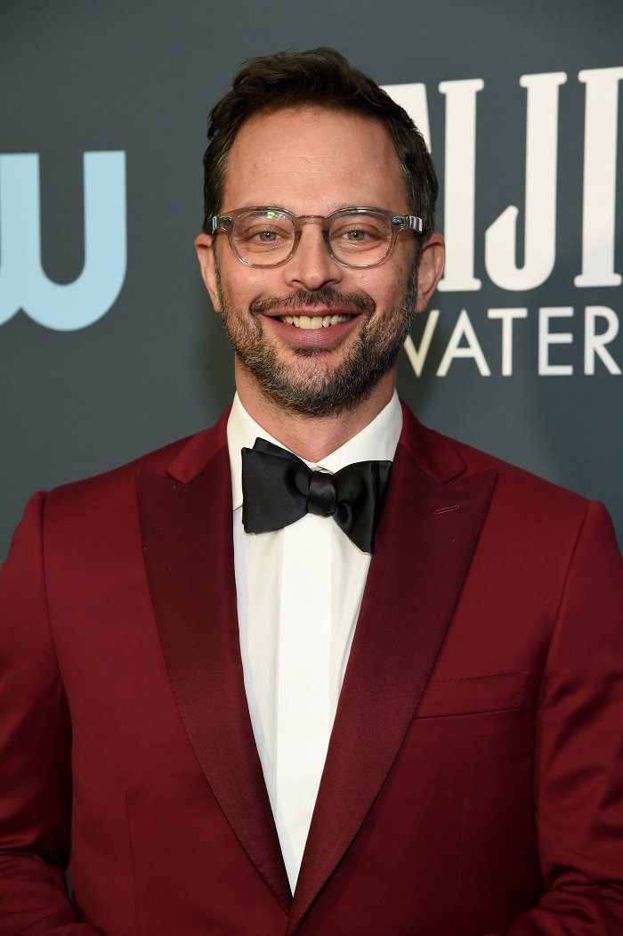 Nick Kroll I Image: Getty Images