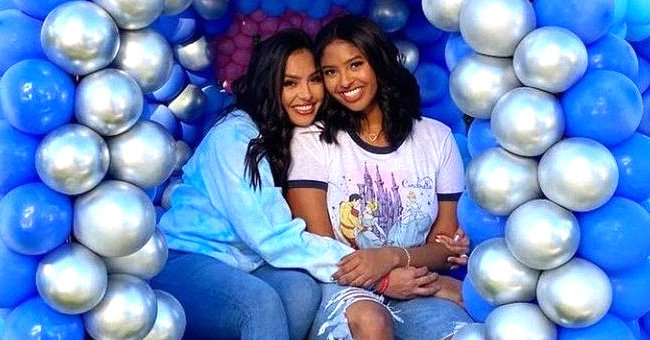 Vanessa Bryant Insisted Daughter Natalia Attend Prom Instead of Dad's Hall of Fame Induction