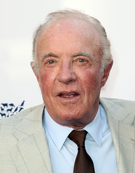 James Caan attends at Paramount Studios on April 22, 2017 in Hollywood, California | Photo: Getty Images