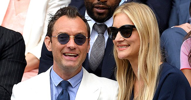 Jude Law to Welcome Baby Number 6 – Meet His Pregnant Wife Phillipa Coan Whom He Wed Last Year