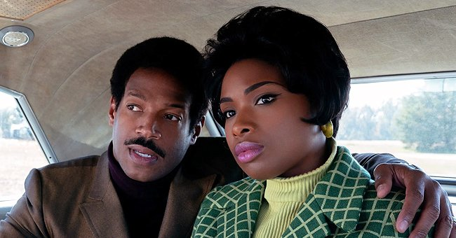 Marlon Wayans Gives a Sneak Peek of Aretha Franklin Biopic 'Respect' with Jennifer Hudson