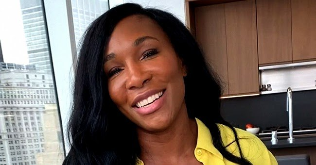 Venus Williams Is Staying Home for Sister Serena & Her Family Amid Pandemic