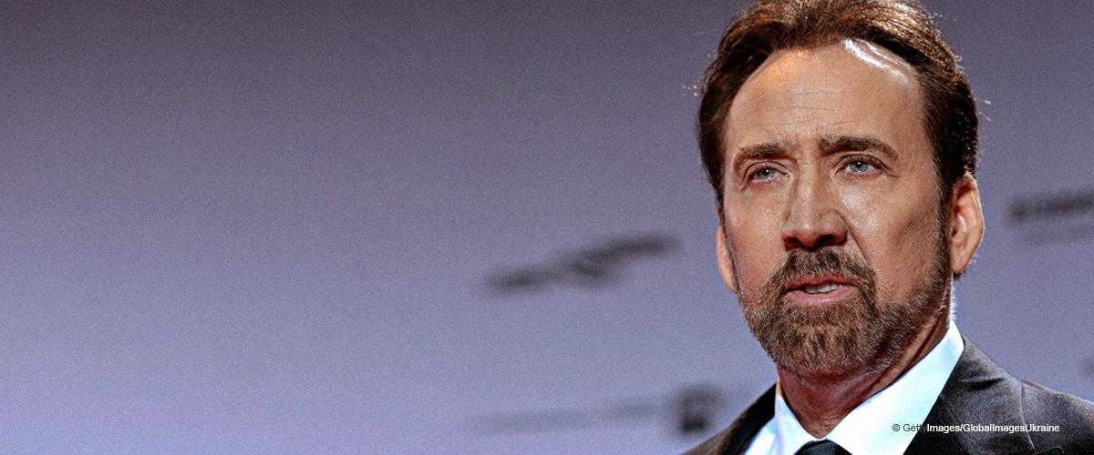 Nicolas Cages Ehefrau von vier Tagen soll Unterhalt fordern