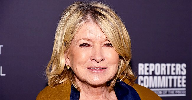 Martha Stewart Was Married to Publisher Andy Stewart for 26 Years but It Ended in Divorce