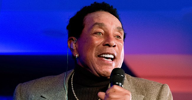 Smokey Robinson's Daughter & Wife of 18 Years Share Sweet Snaps of the Singer on His 81st B-Day
