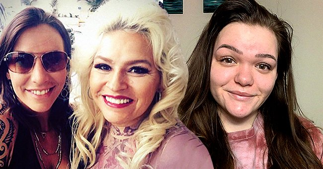 Lyssa & Bonnie Chapman Pay Emotional Tributes to Beth Chapman on Her 1st Death Anniversary