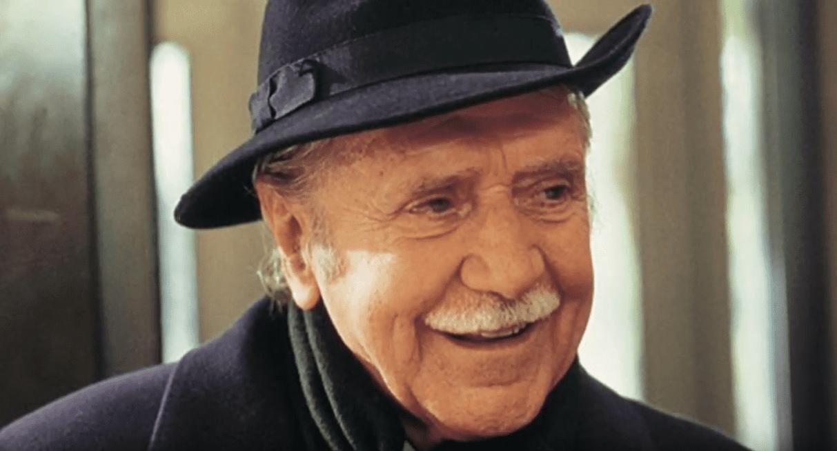 Manuel Alexandre, actor español.   Imagen: YouTube/SPANISH FILMS
