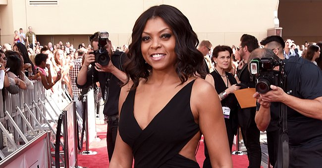 Taraji P Henson's 5 Tattoos — Glimpse at Her Ink & the Meanings behind Some of Them