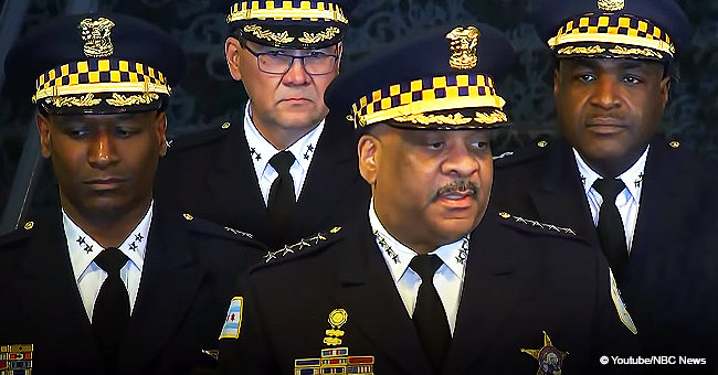 Chicago Mayor, Police Superintendent Think Jussie Smollett Is Guilty & Are Furious He's Going Free