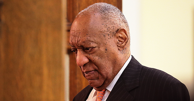 Bill Cosby Files Appeal for Sexual Assault Conviction over Accusers Testimony