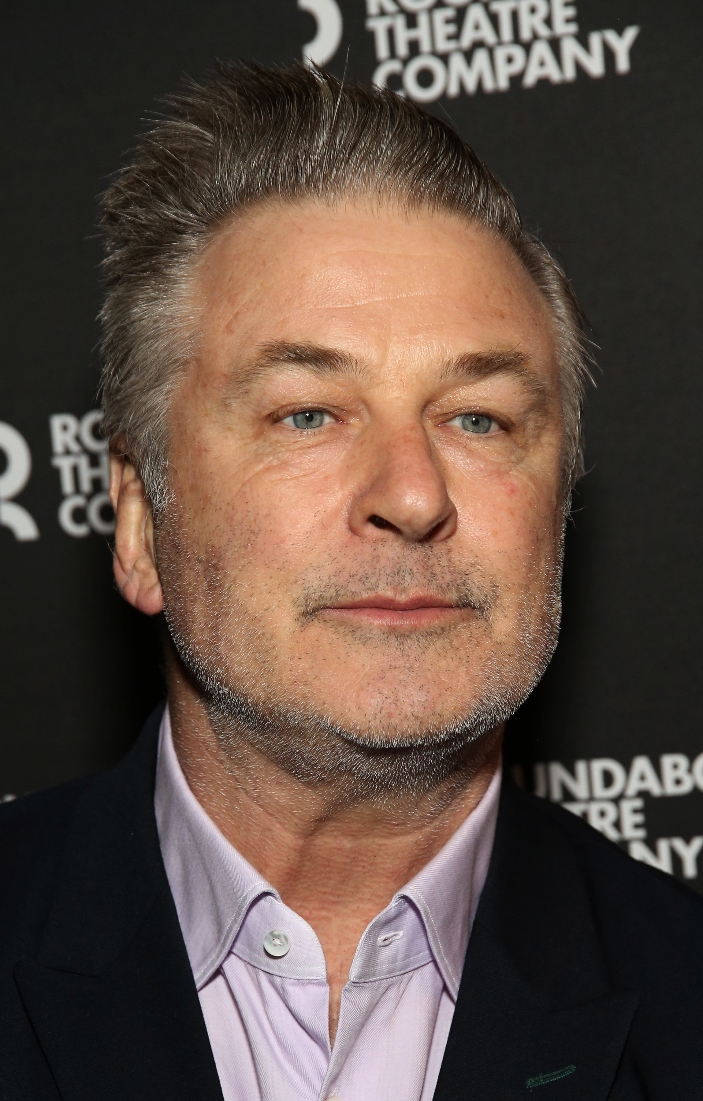 Alec Baldwin | Quelle: Getty Images