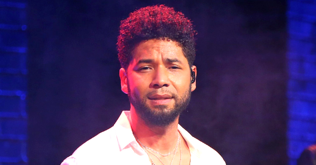 Lee Daniels Confirms Jussie Smollett 'Will Not Be Returning to 'Empire''