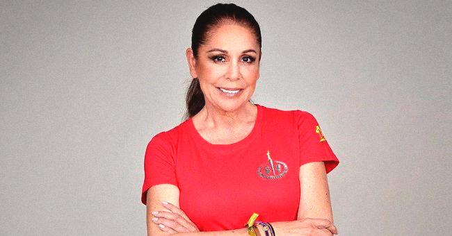 Isabel Pantoja manda conmovedor mensaje de cumpleaños a su madre Ana
