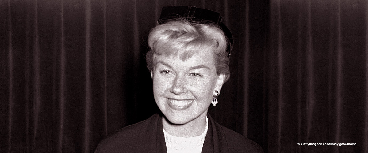 Doris Day's Fans Pay Tribute to the Hollywood Icon