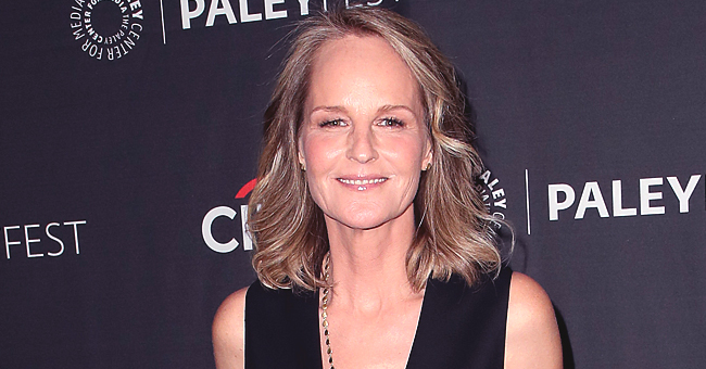 Helen Hunt of 'Mad about You' Rushed to Hospital after Car Accident in Los Angeles