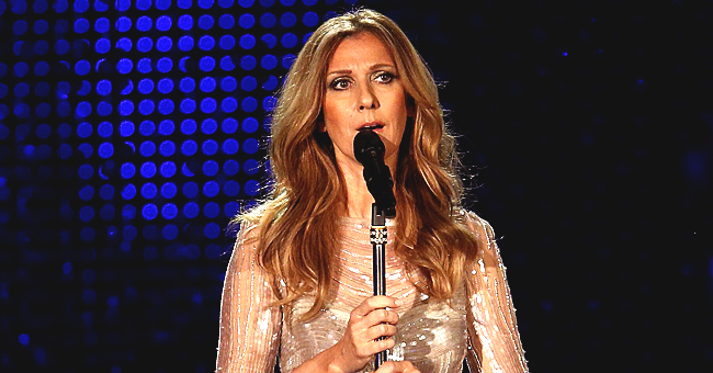 Céline Dion malade : elle est forcée de reporter 4 concert à cause d'un virus à la gorge