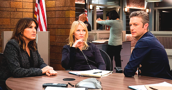 Ariel Winter of 'Modern Family' Guest Stars in the Latest Episode of 'Law & Order: SVU'