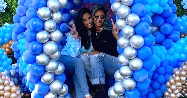 Vanessa Bryant Sends B-Day Wishes to Friend Ciara's Daughter Sienna As She Turns 4