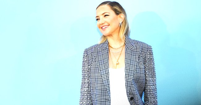 Look Back at Kate Hudson's Relationship with Her Exes Chris Robinson and Matt Bellamy