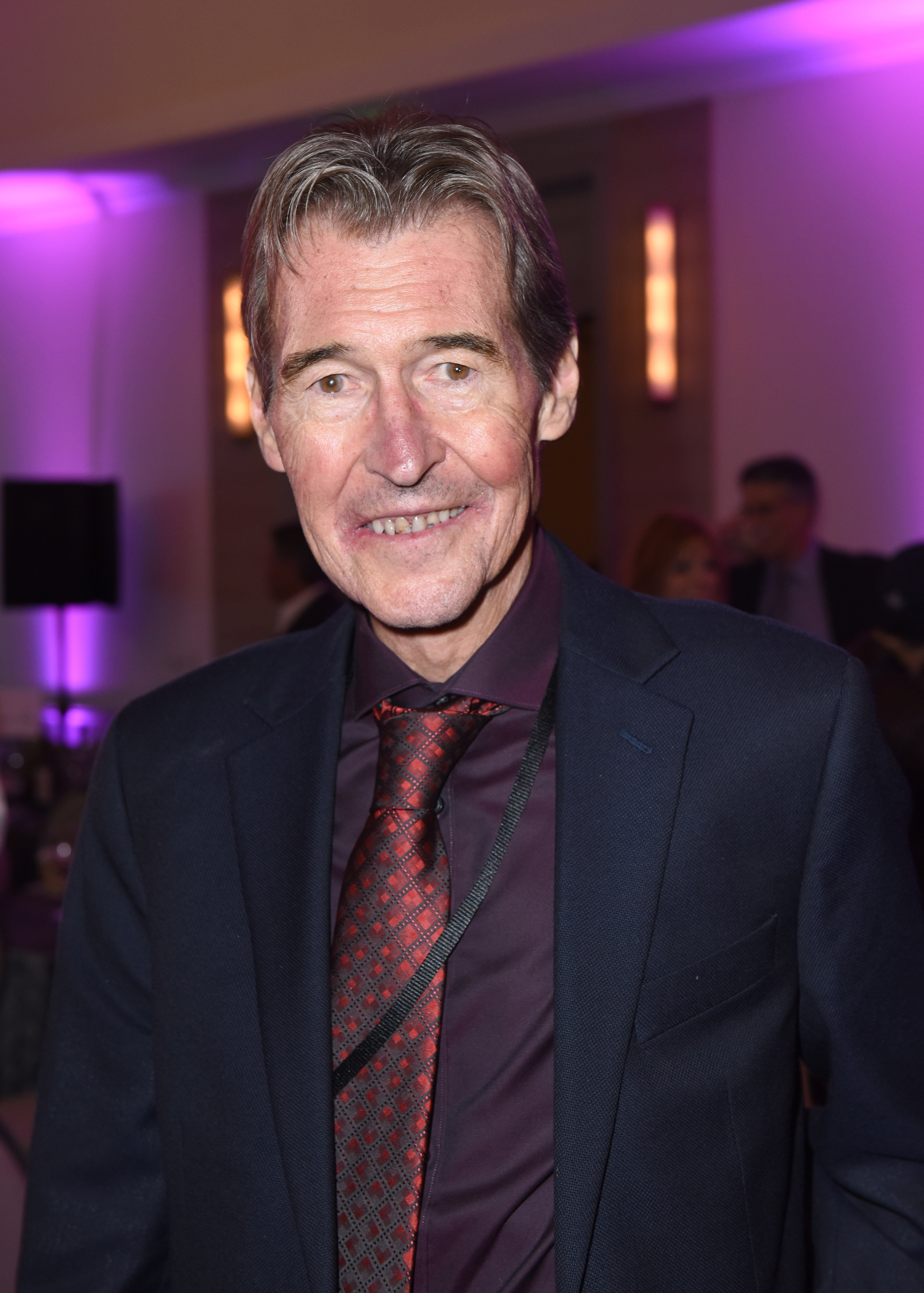 Randolph Mantooth on October 11, 2018 in San Diego, California | Source: Getty Images