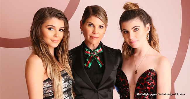 Lori Loughlin Is Reportedly 'Very Concerned' about How a Guilty Plea Would Affect Her Daughters
