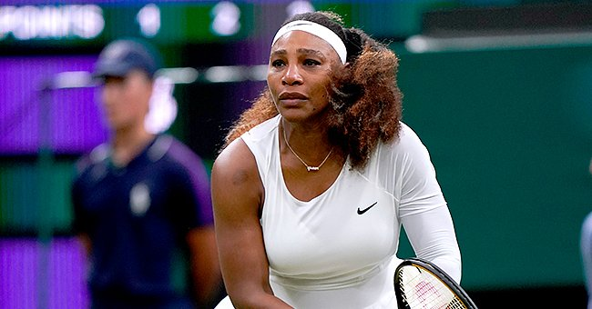 Serena Williams Shares Emotional Message Announcing Withdrawal from US Open: 'I Will Miss Seeing the Fans'