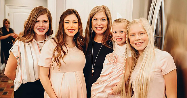 'Counting on' Star Josiah Duggar's Wife Lauren Shares Cute Photos from Her Baby Shower