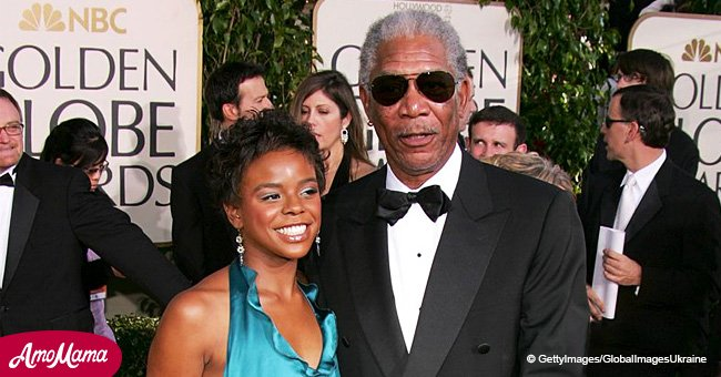 Morgan Freeman reportedly blamed for his granddaughter's death after her killer gets 20 years