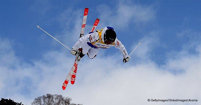 Perrine Laffont remporte pour la seconde fois la Coupe du monde de ski de bosses
