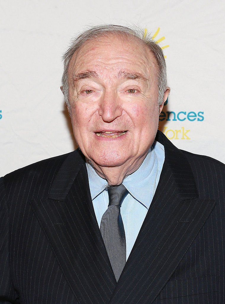 Wynn Handman attends the 2013 Children's Arts Award Benefit at Cipriani Wall Street on March 4, 2013 | Photo: Getty Images