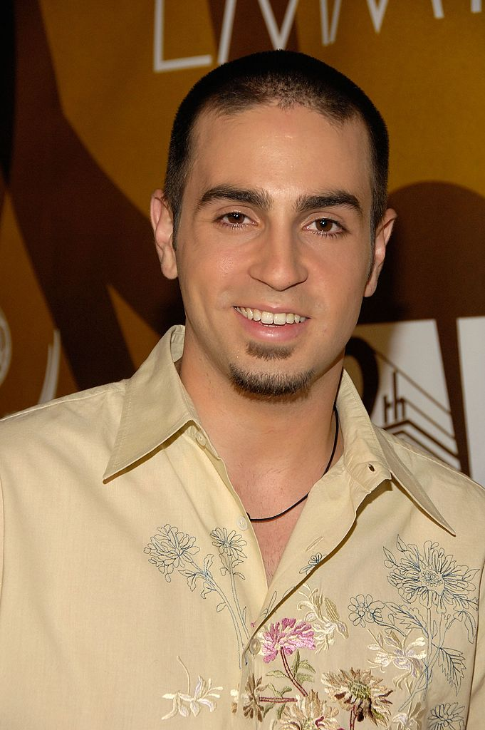 One of Michael Jackson's accusers, Wade Robson attending an Emmy party in September 2007. | Photo: Getty Images
